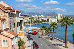 Free Split, Croatia Stock Photo - 21505140