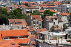 Split, Croatia Stock Photos