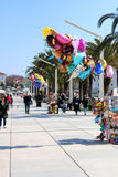 Split, Croatia Imagens de Stock