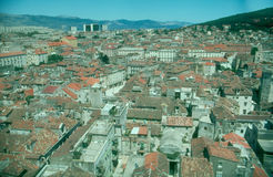 Split Croatia Stock Photos