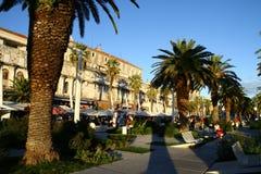 Split Croatia Royalty Free Stock Photo