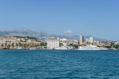 Split Croatia Stock Photography