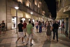Split, Croatia Stock Images