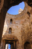 Split, Croatia Vestibule interior Royalty Free Stock Image