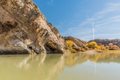 Free Split Mountain, Dinosaur National Monument Royalty Free Stock Images - 94338699