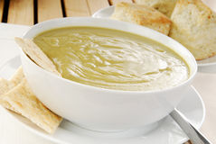 Free Split Pea Soup Royalty Free Stock Photography - 20808027