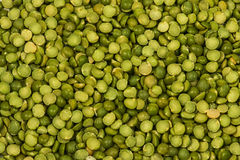 Split Peas Royalty Free Stock Photos
