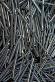 Split Pins Royalty Free Stock Photo