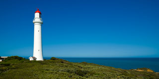 Split Point Lighthouse Royalty Free Stock Images