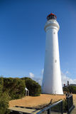 Split Point Lighthouse at Aireys Inlet Royalty Free Stock Image