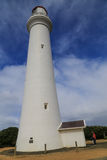 Split point lighthouse in australia Stock Photo