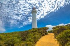 Split Point Lighthouse  Royalty Free Stock Photos