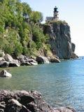 Split Rock Light House Royalty Free Stock Image