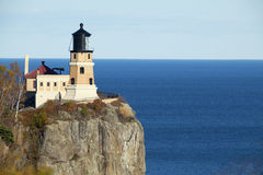 Free Split Rock Lighthouse Stock Image - 16553271