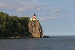 Split Rock Lighthouse Royalty Free Stock Image