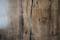 Slashed wood surface close up. Split Slashed wood surface close up royalty free stock image