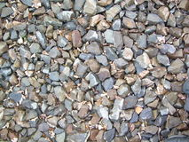 Split stone texture stock photo