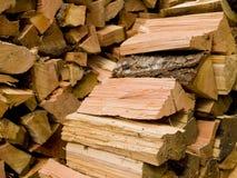 Free Split Wood  Background Royalty Free Stock Photos - 5277628