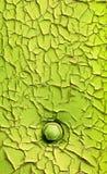 Splittrad målarfärgbsackground Royaltyfria Foton