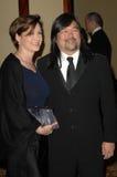 społeczeństwo osiągnięcia amerykański rocznik nagradza daryn c wieka operator filmowy hotelowy Okada placu znakomity społeczeństwo Fotografia Royalty Free