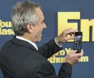 02 09 15 społeczeństwo osiągnięcia amerykański rocznik nagradza miasto ca wieka operator filmowy f hotelowy Liu znakomity placu R Obrazy Royalty Free