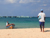 Jamajka 7 Obraz Stock