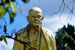 Społeczeństwo wielka statua kruba Siwichai Fotografia Royalty Free