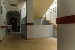 Społeczności kliniki wnętrze Zdjęcia Stock