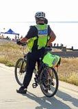 Społeczności policja obrazy stock