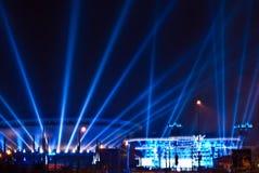 Spodek - sport ed arena culturale in Katowice, Polonia Fotografia Stock Libera da Diritti