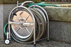 Spoel voor de drainage royalty-vrije stock afbeelding