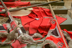 Spoils of war Stock Photos