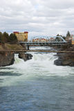 Spokane Photographie stock