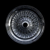 Spoke rim Royalty Free Stock Photos