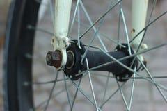 spoked колесо Стоковое фото RF