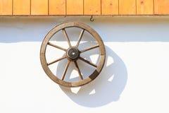 Spoked wheel Stock Photos