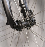 Spokes Royalty Free Stock Photography