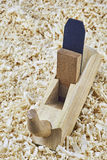 Spokeshave Royalty Free Stock Images
