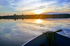 Spokojne wody Wciąż zdjęcie royalty free