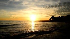 spokojny morze zbiory wideo