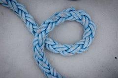 Spole av repet Royaltyfri Foto