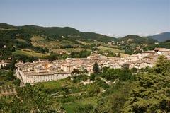 Spoleto Stock Image