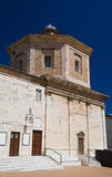 Spoleto Church. Umbria. Italy. Royalty Free Stock Photos