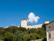 Spoleto-Italy Stock Photos