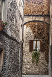 Spoleto (Umbria) Royalty Free Stock Image