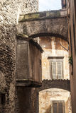 Spoleto (Umbria) Royalty Free Stock Images