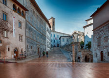 Spoleto Stock Images