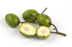 Spondias dulcis fruit. Royalty Free Stock Photos