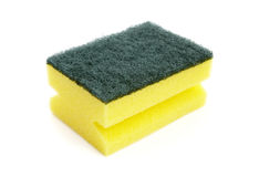 Sponge 1 Royalty Free Stock Photography