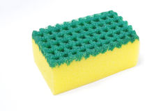 Sponge Royalty Free Stock Images